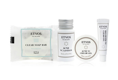 ETVOS(エトヴォス) バランシングラインお試しセット