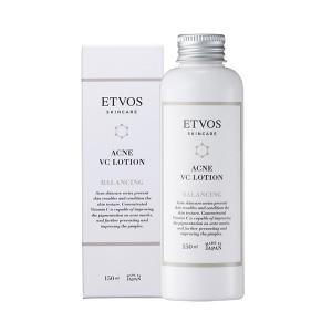 ETVOS薬用アクネVCローション