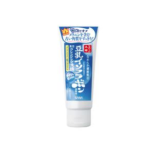 豆乳イソフラボン 薬用クレンジング洗顔
